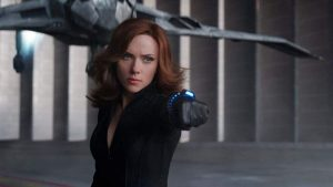 'Black Widow' will explore the consequences of the airport battle in 'Captain America: Civil War'